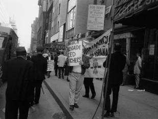 Manifestación Consulado Español NY_3