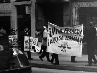 Manifestación Consulado Español NY_5